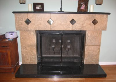 Belsky Fireplace 2
